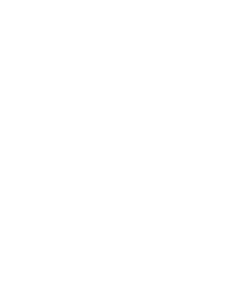 Apple graphic white with transparent background