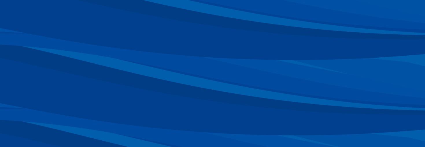 Blue waves background image
