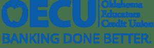 Oklahoma Educators Credit Union logo - Banking Done Better.